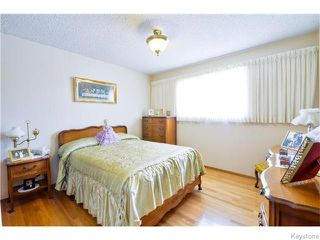Photo 13: 4630 Roblin Boulevard in Winnipeg: Residential for sale (1F)  : MLS®# 1623995