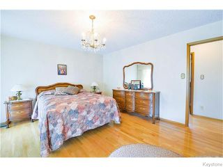 Photo 11: 4630 Roblin Boulevard in Winnipeg: Residential for sale (1F)  : MLS®# 1623995