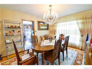Photo 5: 4630 Roblin Boulevard in Winnipeg: Residential for sale (1F)  : MLS®# 1623995