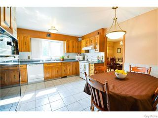 Photo 6: 4630 Roblin Boulevard in Winnipeg: Residential for sale (1F)  : MLS®# 1623995