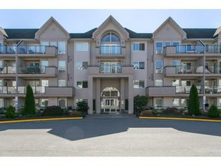 "Photo 2: 313 33728 KING Road in Abbotsford: Poplar Condo for sale in ""College Park Place"" : MLS®# R2107652"