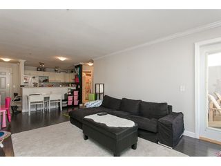 "Photo 6: 313 33728 KING Road in Abbotsford: Poplar Condo for sale in ""College Park Place"" : MLS®# R2107652"