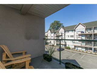 "Photo 17: 313 33728 KING Road in Abbotsford: Poplar Condo for sale in ""College Park Place"" : MLS®# R2107652"