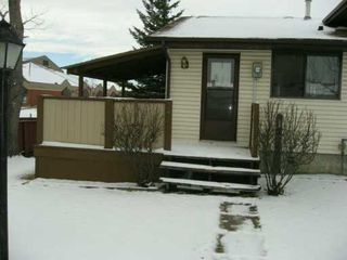 Photo 10:  in CALGARY: Abbeydale Residential Detached Single Family for sale (Calgary)  : MLS®# C3239383