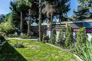 Photo 14: 283 201 CAYER Street in Coquitlam: Maillardville Manufactured Home for sale : MLS®# R2108748