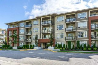 "Main Photo: B104 20211 66 Avenue in Langley: Willoughby Heights Condo for sale in ""ELEMENTS"" : MLS®# R2112664"