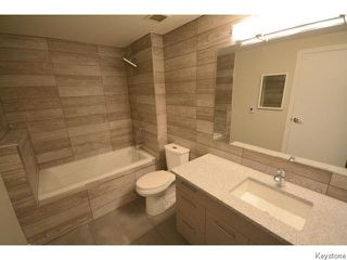 Photo 6: Pembina Highway in Winnipeg: East Fort Garry Condominium for sale (1J)  : MLS®# 1625929