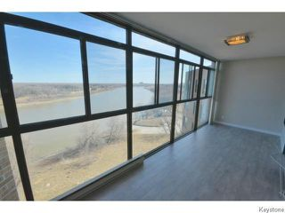 Photo 15: Pembina Highway in Winnipeg: East Fort Garry Condominium for sale (1J)  : MLS®# 1625929
