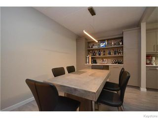 Photo 3: Pembina Highway in Winnipeg: East Fort Garry Condominium for sale (1J)  : MLS®# 1625929