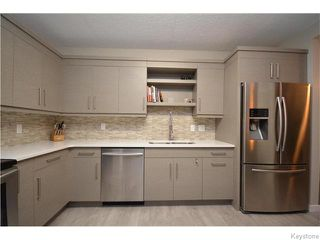 Photo 8: Pembina Highway in Winnipeg: East Fort Garry Condominium for sale (1J)  : MLS®# 1625929