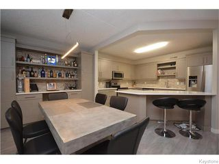 Photo 4: Pembina Highway in Winnipeg: East Fort Garry Condominium for sale (1J)  : MLS®# 1625929