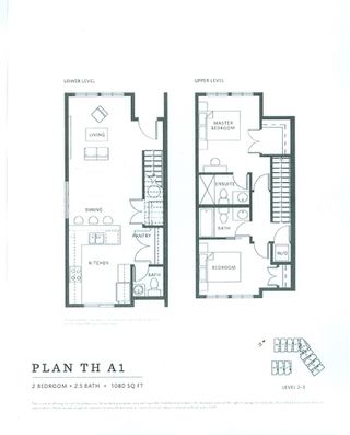 """Photo 3: 212 7180 BARNET Road in Burnaby: Westridge BN Townhouse for sale in """"PACIFICO"""" (Burnaby North)  : MLS®# R2116635"""
