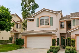 Photo 20: CARMEL VALLEY Townhome for sale : 3 bedrooms : 13574 JADESTONE WAY in SAN DIEGO