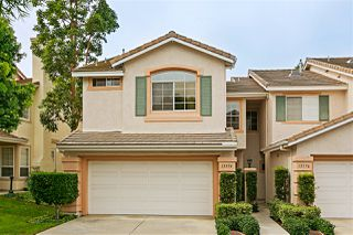 Photo 1: CARMEL VALLEY Townhome for sale : 3 bedrooms : 13574 JADESTONE WAY in SAN DIEGO