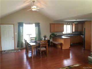 Photo 3: 451 Oako Beach Drive in Dauphin: Oako Beach Residential for sale (R30 - Dauphin and Area)  : MLS®# 1630326