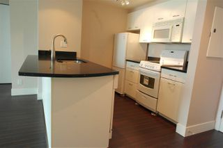 Photo 10: 1102 1331 W GEORGIA Street in Vancouver: Coal Harbour Condo for sale (Vancouver West)  : MLS®# R2134346