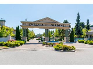 "Photo 1: 101 13860 70 Avenue in Surrey: East Newton Condo for sale in ""CHELSEA GARDENS"" : MLS®# R2134953"