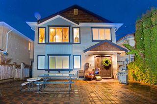"""Main Photo: 2356 RINDALL Avenue in Port Coquitlam: Central Pt Coquitlam House for sale in """"CENTRAL PORT COQUITLAM"""" : MLS®# R2142134"""