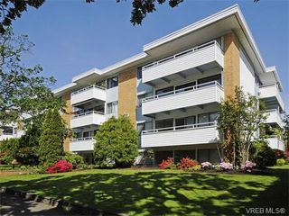 Photo 18: 212 2100 Granite Street in VICTORIA: OB South Oak Bay Condo Apartment for sale (Oak Bay)  : MLS®# 374766