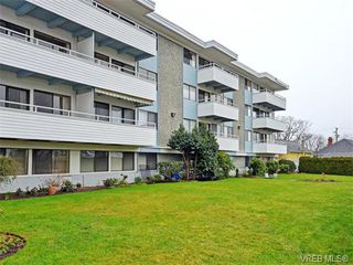 Photo 17: 212 2100 Granite Street in VICTORIA: OB South Oak Bay Condo Apartment for sale (Oak Bay)  : MLS®# 374766