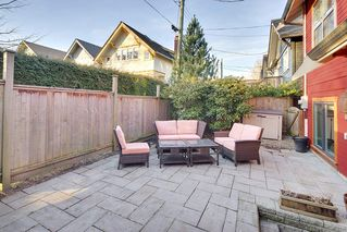 Photo 12: 2145 STEPHENS Street in Vancouver: Kitsilano House for sale (Vancouver West)  : MLS®# R2144916