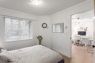 """Photo 14: 101 929 W 16TH Avenue in Vancouver: Fairview VW Condo for sale in """"Oakview Gardens"""" (Vancouver West)  : MLS®# R2146407"""