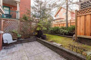 """Photo 17: 101 929 W 16TH Avenue in Vancouver: Fairview VW Condo for sale in """"Oakview Gardens"""" (Vancouver West)  : MLS®# R2146407"""