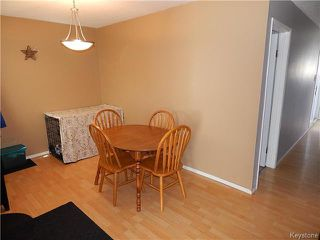 Photo 6: 44 Bluewater Crescent in Winnipeg: Southdale Residential for sale (2H)  : MLS®# 1706219