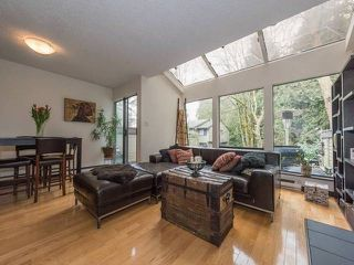 "Photo 1: 5719 MAYVIEW Circle in Burnaby: Burnaby Lake Townhouse for sale in ""ONE ARBOUR LANE"" (Burnaby South)  : MLS®# R2151817"