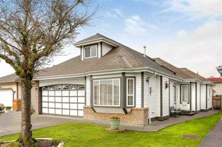 Main Photo: 12159 BLOSSOM Street in Maple Ridge: East Central House for sale : MLS®# R2152233