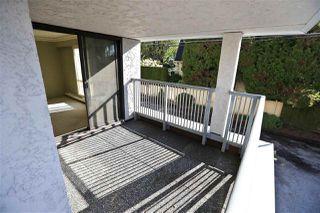 "Photo 6: 206 5920 EAST Boulevard in Vancouver: Kerrisdale Condo for sale in ""OAKWOOD TERRACE"" (Vancouver West)  : MLS®# R2156925"