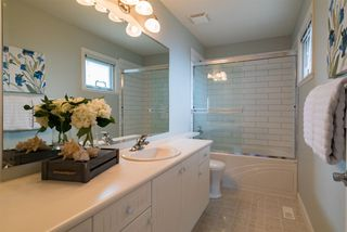 """Photo 16: 21652 47A Avenue in Langley: Murrayville House for sale in """"MURRAYVILLE"""" : MLS®# R2157676"""