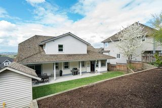"""Photo 3: 21652 47A Avenue in Langley: Murrayville House for sale in """"MURRAYVILLE"""" : MLS®# R2157676"""