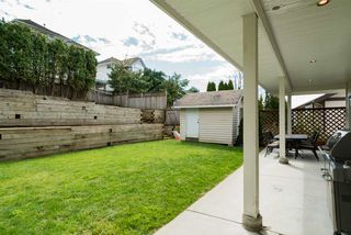 """Photo 4: 21652 47A Avenue in Langley: Murrayville House for sale in """"MURRAYVILLE"""" : MLS®# R2157676"""