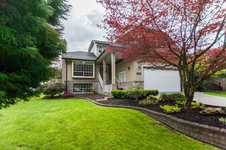 """Photo 1: 6244 E BOUNDARY Drive in Surrey: Panorama Ridge House for sale in """"BOUNDARY PARK"""" : MLS®# R2160293"""