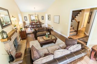 """Photo 6: 6244 E BOUNDARY Drive in Surrey: Panorama Ridge House for sale in """"BOUNDARY PARK"""" : MLS®# R2160293"""