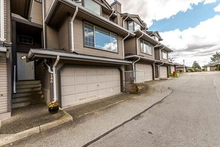 "Photo 8: 146 1140 CASTLE Crescent in Port Coquitlam: Citadel PQ Townhouse for sale in ""UPLANDS"" : MLS®# R2164377"