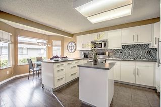 "Photo 6: 146 1140 CASTLE Crescent in Port Coquitlam: Citadel PQ Townhouse for sale in ""UPLANDS"" : MLS®# R2164377"