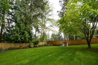 Photo 19: 2157 AUDREY Drive in Port Coquitlam: Mary Hill House for sale : MLS®# R2167771