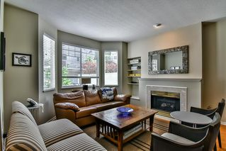 "Photo 3: 88 7501 CUMBERLAND Street in Burnaby: The Crest Townhouse for sale in ""DEERFIELD"" (Burnaby East)  : MLS®# R2170143"