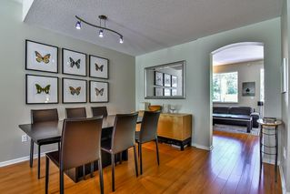 "Photo 5: 88 7501 CUMBERLAND Street in Burnaby: The Crest Townhouse for sale in ""DEERFIELD"" (Burnaby East)  : MLS®# R2170143"