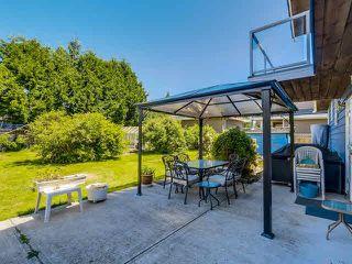 Photo 2: 4651 LARKSPUR Avenue in Richmond: Riverdale RI House for sale : MLS®# R2170641
