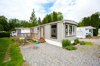 "Photo 3: 68 1413 SUNSHINE COAST Highway in Gibsons: Gibsons & Area Manufactured Home for sale in ""THE POPLARS"" (Sunshine Coast)  : MLS®# R2172133"