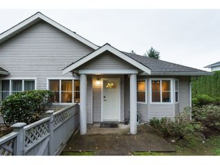 Photo 1: 22 7127 124 STREET in Surrey: Home for sale : MLS®# R2016035