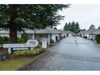 Photo 2: 22 7127 124 STREET in Surrey: Home for sale : MLS®# R2016035