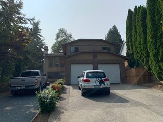 Main Photo: Upper 35500 Old Yale Rd in Abbotsford: Abbotsford East Condo for rent