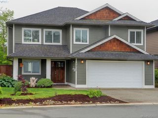 Photo 1: 1900 Tominny Rd in SOOKE: Sk Sooke Vill Core House for sale (Sooke)  : MLS®# 761558