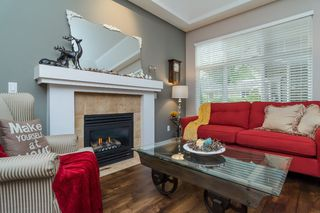 "Photo 16: 15 15450 ROSEMARY HEIGHTS Crescent in Surrey: Morgan Creek Townhouse for sale in ""THE CARRINGTON"" (South Surrey White Rock)  : MLS®# R2176229"