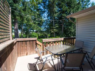 Photo 29: 2258 TAMARACK DRIVE in COURTENAY: CV Courtenay East House for sale (Comox Valley)  : MLS®# 763444