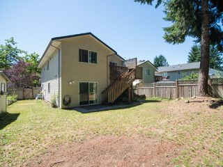Photo 25: 2258 TAMARACK DRIVE in COURTENAY: CV Courtenay East House for sale (Comox Valley)  : MLS®# 763444